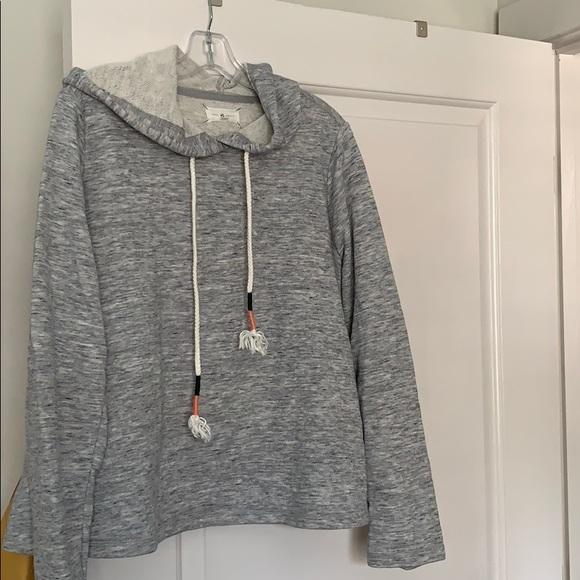 Lou & Grey Tops - Lou & Grey sweatshirt. Size L